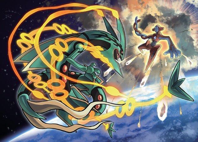 Pokémon Rubino Omega immagine 133923
