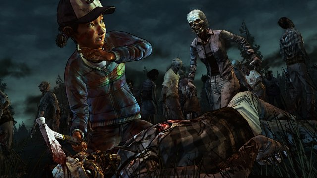 The Walking Dead Stagione 2 - Episode 3: In Harm's Way immagine 114230