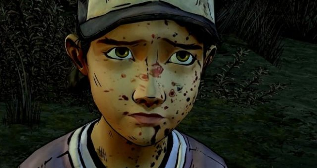 The Walking Dead Stagione 2 - Episode 3: In Harm's Way immagine 114252