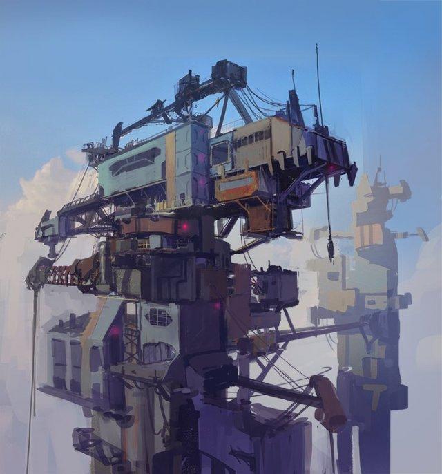 Unreal Tournament (2014) immagine 119611