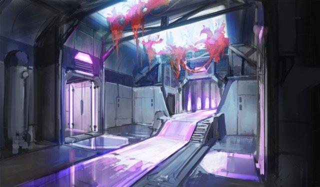 Unreal Tournament (2014) immagine 119618