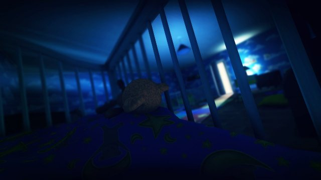 Among the Sleep immagine 113567