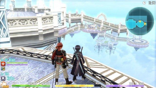 Sword Art Online: Hollow Fragment immagine 125333