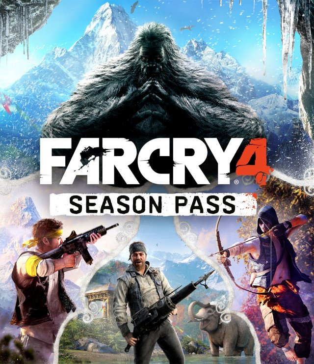 Far Cry 4 immagine 130774