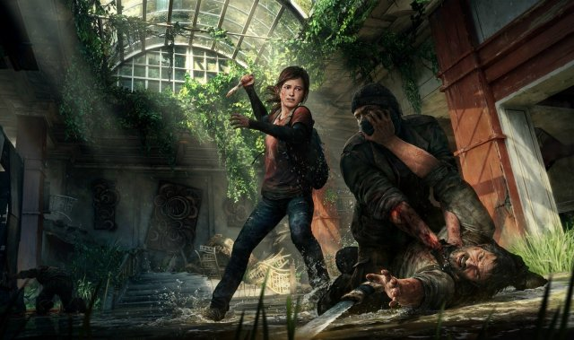 The Last of Us: DLC Realismo immagine 114263