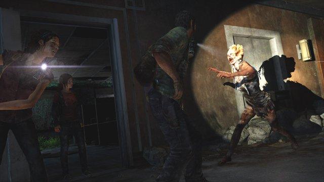 The Last of Us: DLC Realismo immagine 114264