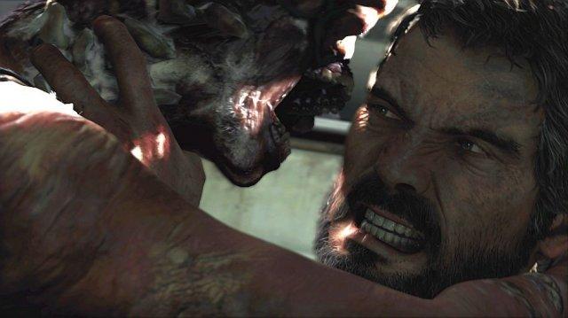 The Last of Us: DLC Realismo immagine 114267