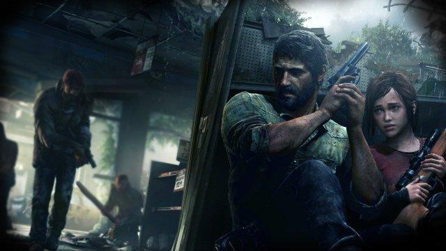 The Last of Us: DLC Realismo immagine 114268