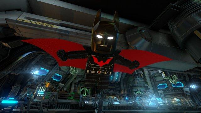 LEGO Batman 3: Gotham e Oltre immagine 137132