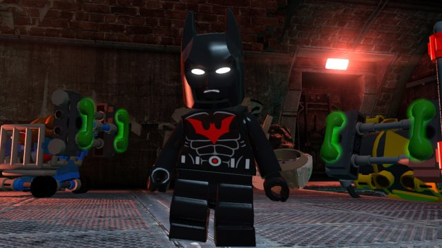 LEGO Batman 3: Gotham e Oltre immagine 137140