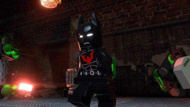 LEGO Batman 3: Gotham e Oltre immagine 137148