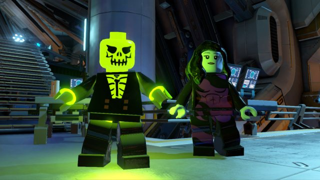 LEGO Batman 3: Gotham e Oltre immagine 137156