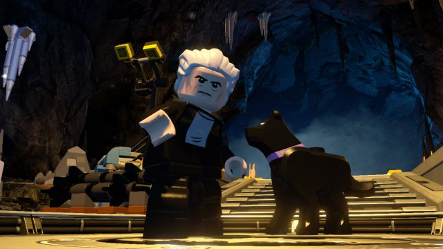 LEGO Batman 3: Gotham e Oltre immagine 137164