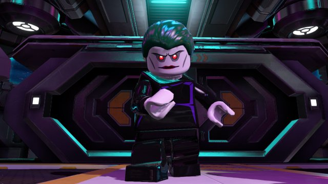 LEGO Batman 3: Gotham e Oltre immagine 137172
