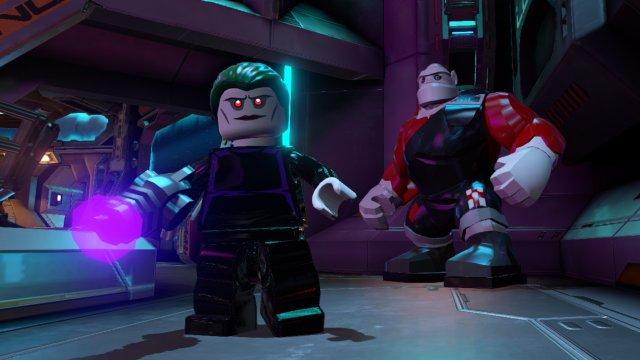 LEGO Batman 3: Gotham e Oltre immagine 137180