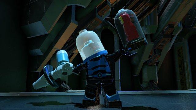LEGO Batman 3: Gotham e Oltre immagine 137196