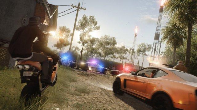 Battlefield: Hardline immagine 124783