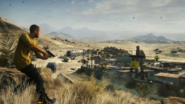 Battlefield: Hardline immagine 124793