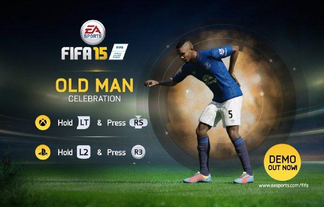 FIFA 15 immagine 126708