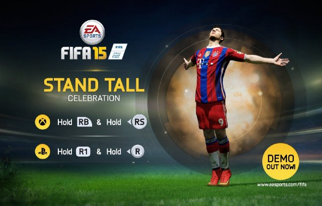 FIFA 15 immagine 126712