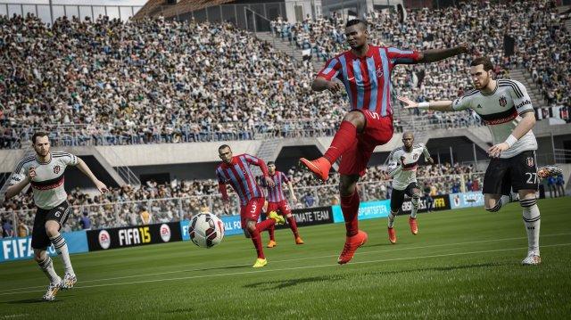 FIFA 15 immagine 123893