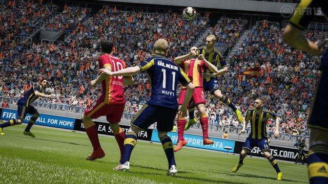 FIFA 15 immagine 123897