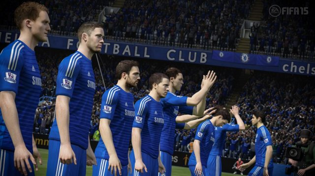 FIFA 15 - Immagine 126976