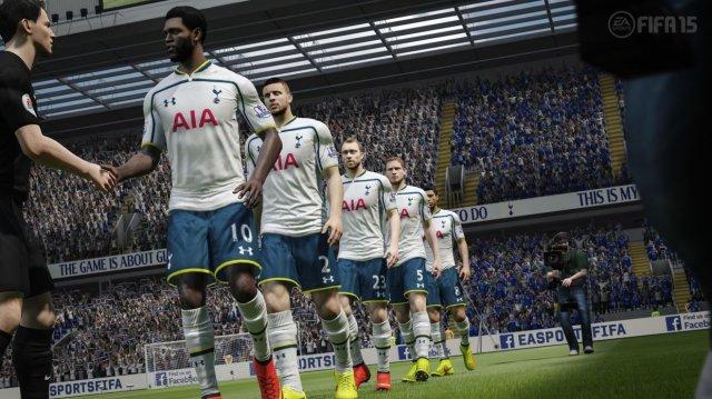 FIFA 15 - Immagine 126984