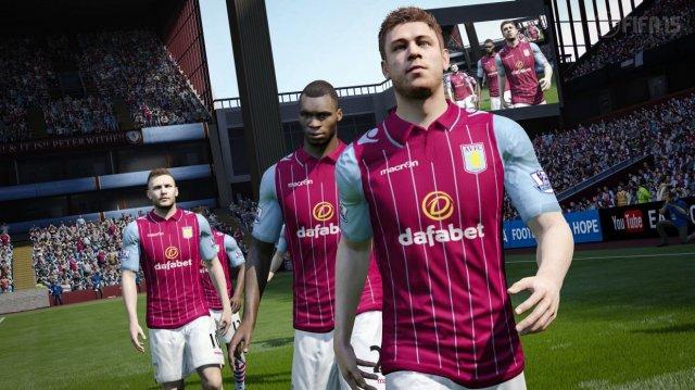 FIFA 15 immagine 126989