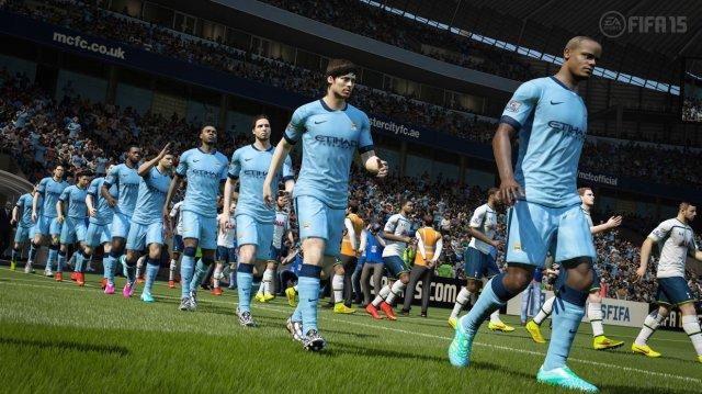 FIFA 15 immagine 126994