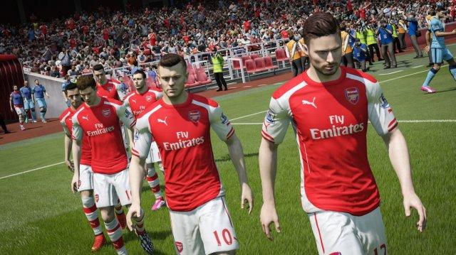 FIFA 15 immagine 126999