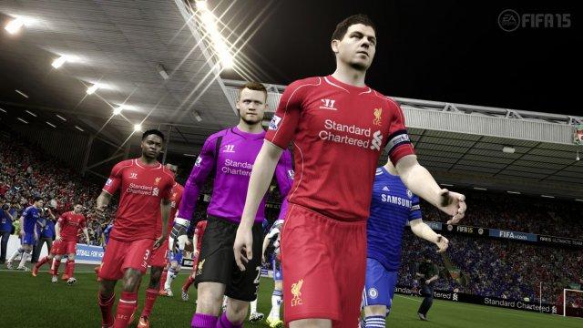 FIFA 15 immagine 127004
