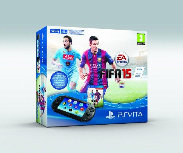 FIFA 15 immagine 126620