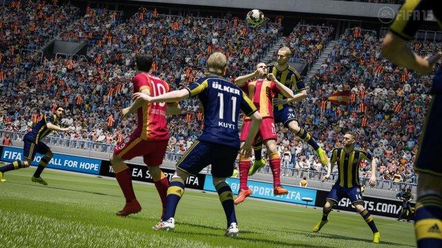 FIFA 15 immagine 124061