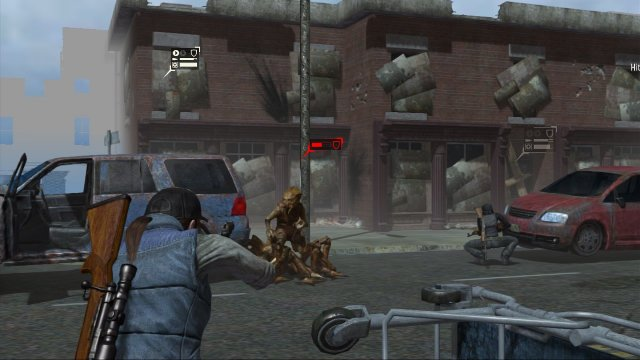 Falling Skies: The Game immagine 115335