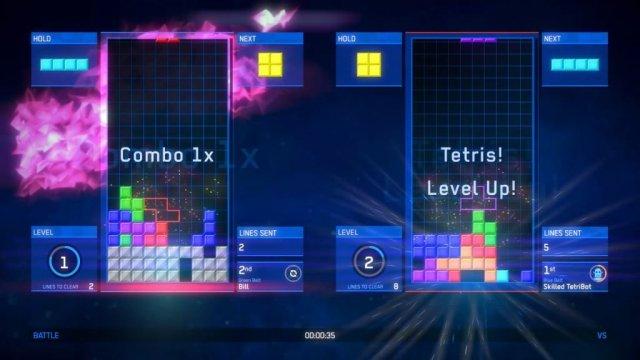 Tetris Ultimate immagine 137197