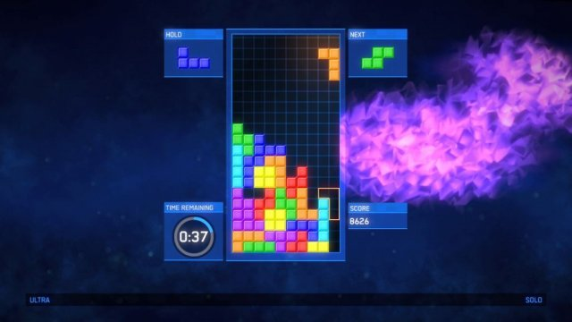 Tetris Ultimate immagine 137201