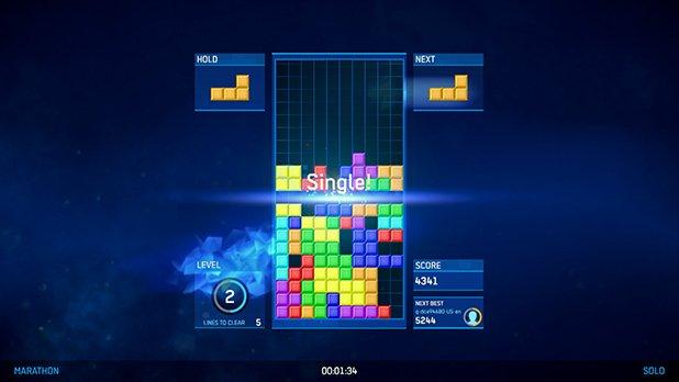 Tetris Ultimate immagine 115692