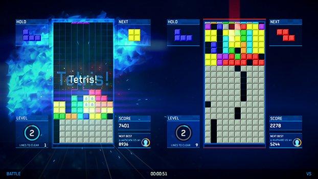 Tetris Ultimate immagine 115697