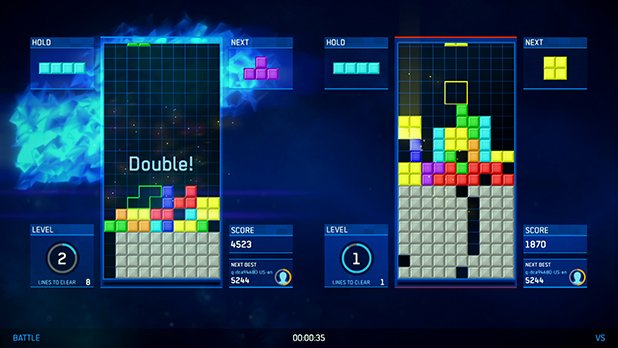 Tetris Ultimate immagine 115700