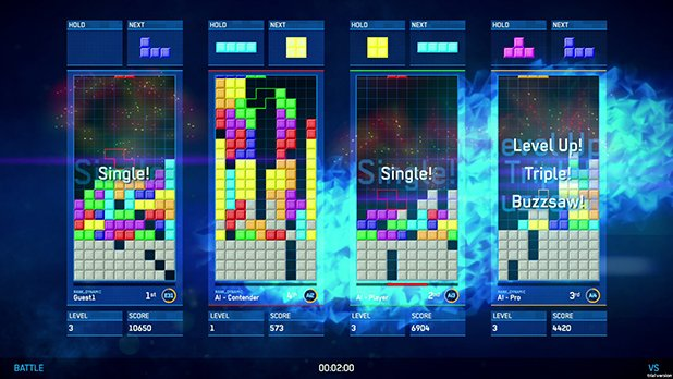 Tetris Ultimate immagine 115703