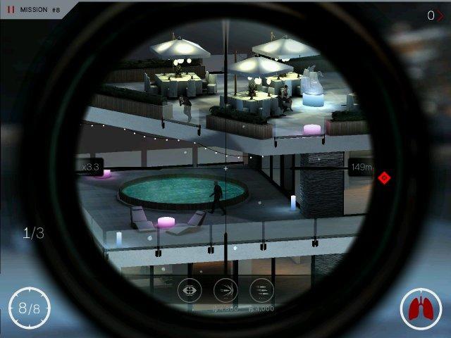 Hitman: Sniper immagine 115757