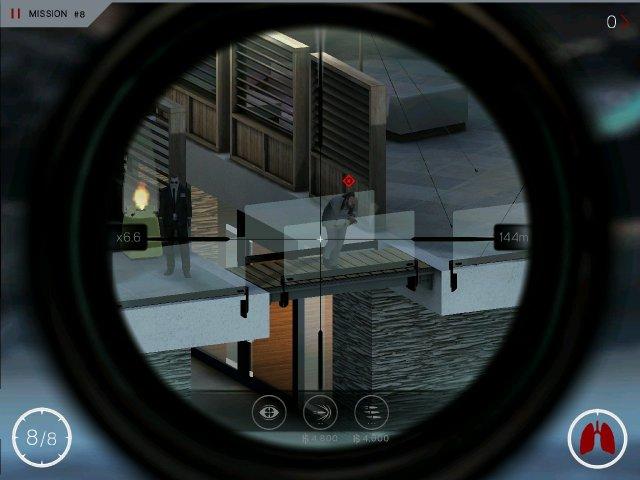 Hitman: Sniper immagine 115760