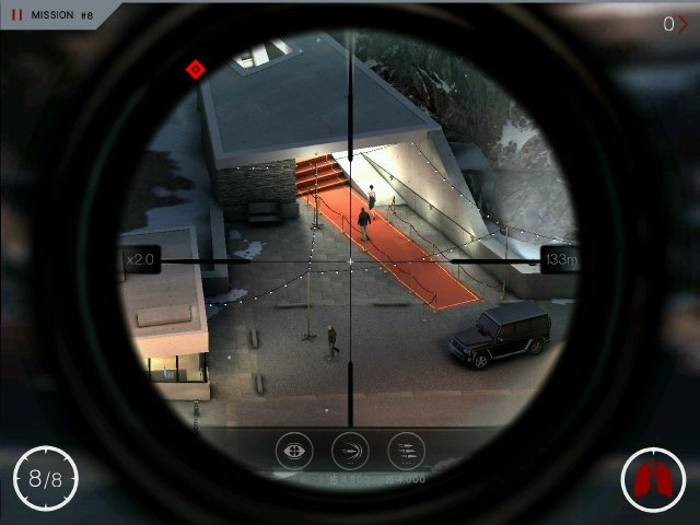 Hitman: Sniper immagine 115763