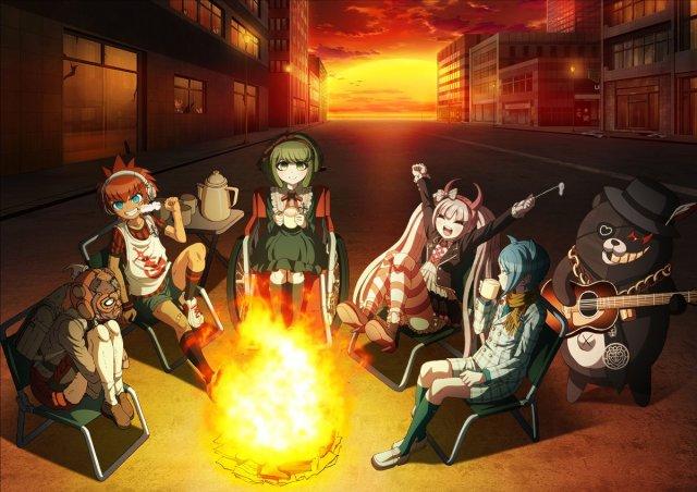 Danganronpa Another Episode: Ultra Despair Girls - Immagine 125867