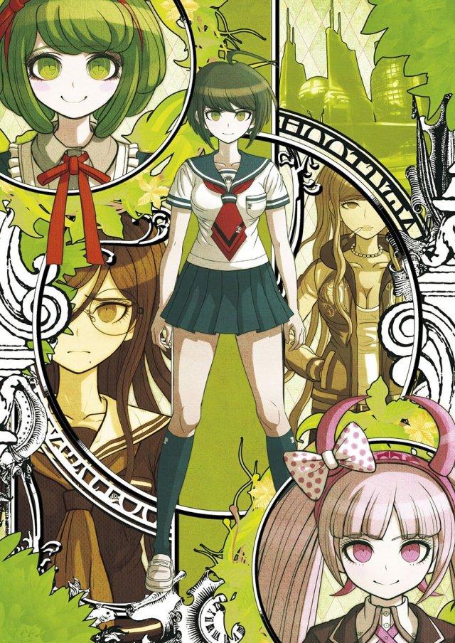 Danganronpa Another Episode: Ultra Despair Girls - Immagine 125872