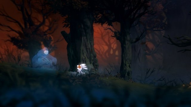 Ori and the Blind Forest - Immagine 127752