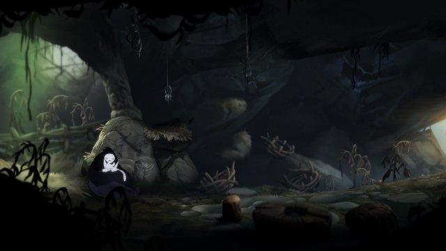Ori and the Blind Forest - Immagine 127756