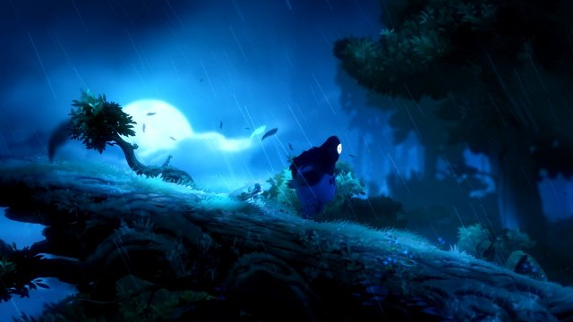 Ori and the Blind Forest immagine 127757