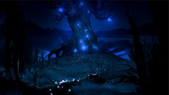 Ori and the Blind Forest immagine 127758